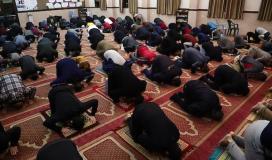 صلاةالأوقاف بغزة تصدر بيانًا هامًا بشأن المعتكفات الدائمة في رمضان