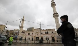 مسجد الاردن