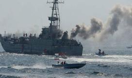 """إيران سترد على على الهجوم على السفينة """"سافيز"""" في البحر الأحمر"""