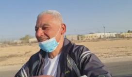 الأسير صالح ابو مخ