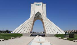 ايران تصدر قرارًا بشأن جرحى حادثة مستشفى ابن الخطيب في العراق