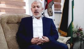 """ممثل """"الجهاد"""" في ايران أبو شريف: لابد من إقامة مشروع لمواجهة الاستعمار الغربي و""""الإسرائيلي"""""""