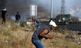 """مواجهات عند باب حطة ومستوطنون """"إسرائيليون"""" يستولون على منزل في سلوان بالقدس"""