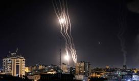 مقتل مستوطنة صهيونبة بقصف المقاومة مدينة أسدود