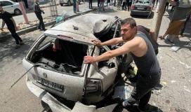 جيش الاحتلال يعلن اغتيال قادة كبار في حماس
