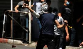دعوات لاعتبار غدًا الجمعة يومًا للنفير العام في جميع الأراضي الفلسطينية المحتلة