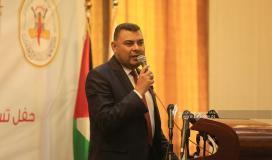 حفل تابين  الدكتور رمضان عبدالله شلح (65).JPG