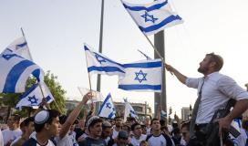 """النائب زعارير: """"مسيرة الأعلام"""" الإسرائيلية تجاهل لمشاعر المسلمين والاحتلال يتحمل تبعاتها"""