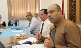 أبو راس: عدوان 2021 استهدف البنية التحتية بشكل مباشر