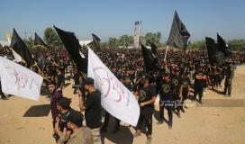 مخيم سيف القدس غزة (19).JPG