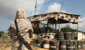 جيش الاحتلال يطلق الرصاص اتجاه مرصد للمقاومة جنوب قطاع غزة
