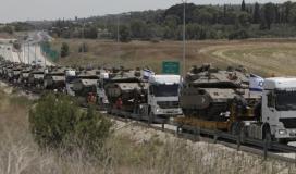 """الصحافة العبرية تكشف عن: ضرر جسيم كاد أن يحلق بجيش الاحتلال في معركة """"سيف القدس"""""""