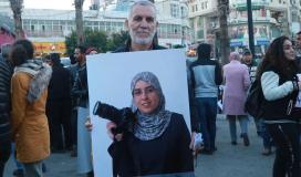 محكمة الاحتلال ترفض استئناف المحامي للإطلاق سراح الاسيرة بشرى الطويل