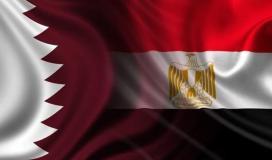 مصر و قطر