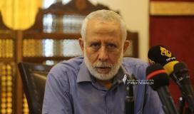 محمد الهندي عضو المكتب السياسى لحركة الجهاد الاسلامي (1).JPG