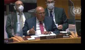 الخارجية المصرية: مفاوضات سد النهضة وصلت لطريق مسدود ومصر تواجه تهديدًا وجوديًا.jpg