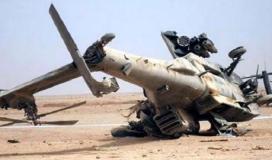 سقوط طائرة عسكرية.jpg