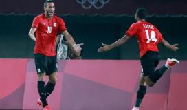 مصر تهزم أستراليا وتبلغ ربع نهائي أولمبياد طوكيو