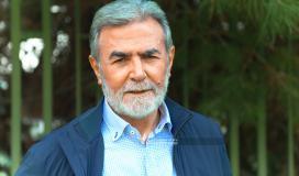 القائد زياد النخالة الأمين العام لحركة الجهاد الإسلامي في فلسطين (4).JPG