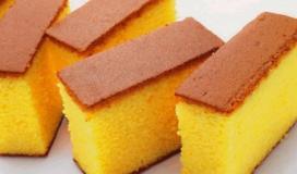 أسهل طريقة لعمل الكيكة السادة خطوة بخطوة