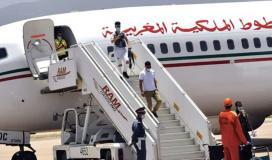 كندا تقرر تعليق الرحلات الجوية مع المغرب