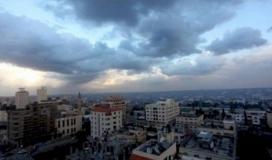 كتلة هوائية خريفية جديدة ستتأثر بها فلسطين
