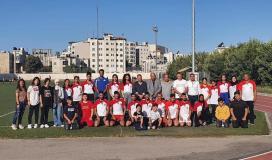 بنك فلسطين يقدّم رعايته لدعم الاتحاد الفلسطيني لألعاب القوى