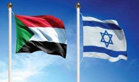 التطبيع بين السودان و الاحتلال