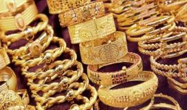 اسعار الذهب في العراق