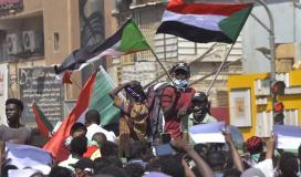 الانقلاب العسكري في السودان
