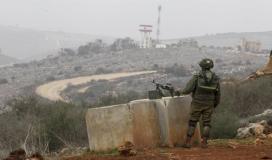 الاحتلال يعلن اعتقال راعي اغنام لبناني بزعم اجتيازه الحدود