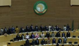 """تأجيل البت بمنح """"إسرائيل"""" صفة مراقب في الاتحاد الأفريقي"""