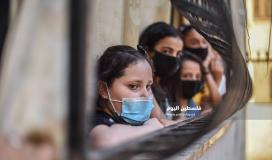 كورونا غزة (295217809) 