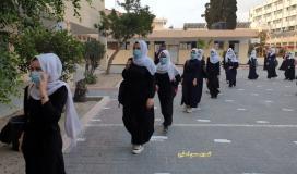 طلبة الثانوية العامة في مصر