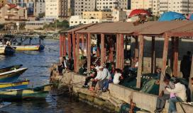 ميناء غزة (5)