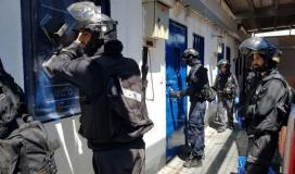 سجون الاحتلال- كورونا2