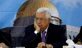 رئيس السلطة محمود عباس