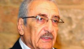 الكاتب والمفكر منير شفيق