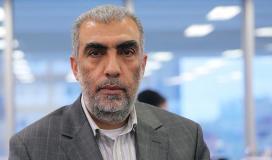 نائب الحركة الإسلامية بالداخل الفلسطيني المحتل الشيخ كمال الخطيب