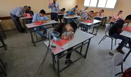 """التربية والتعليم برام الله تعلن عن موعد نتائج """"الثانوية العامة"""" 2021"""
