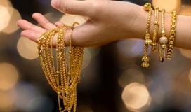 سعر الذهب في فلسطين