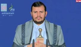 الحوثي: يوم القدس العالمي جاء تأكيدًا نحو توجيه التركيز على تحرير فلسطين