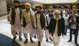قادة طالبان