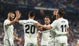 تشكيلة ريال مدريد المتوقعة في مباراة اليوم أمام إسبانيول