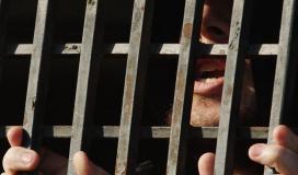 معتقل في سجون الاحتلال