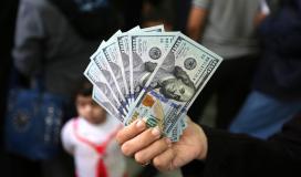 اسعار صرف الدولار والعملات مقابل الشيقل اليوم الجمعة  16-4-2021
