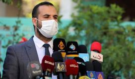 """داخلية غزة ستعقد مؤتمرًا صحفيًا بشأن إجراءات مواجهة """"كورونا"""""""