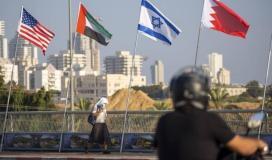 التطبيع الاسرائيلي الخليجي