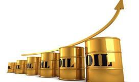 صعود النفط