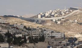 مستوطنات إسرائيلية في الضفة المحتلة